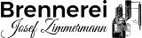 Brennerei Josef Zimmermann Logo